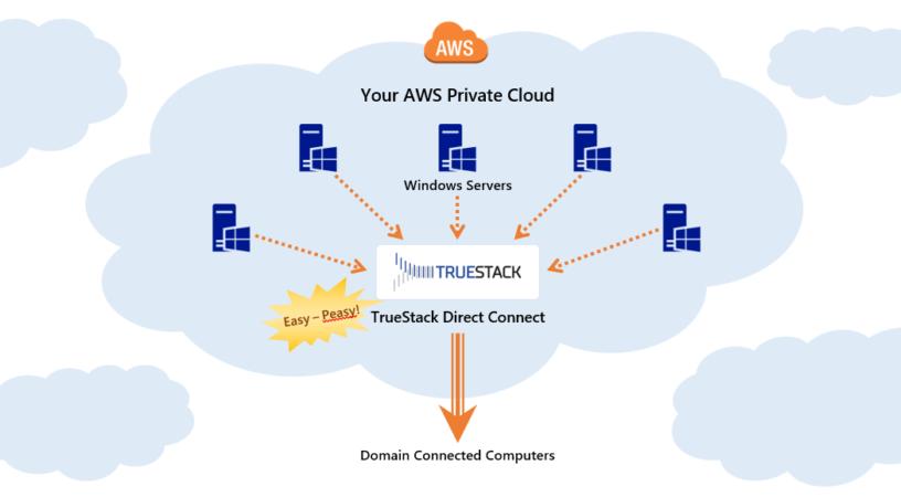 TrueStack Direct Connect