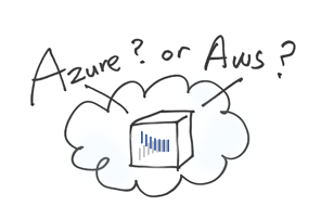AWS or Azure, which is better?